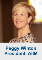 Peggy speaker photo